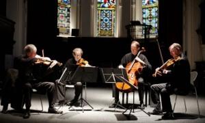 Clare: Glór Ennis – The Vanbrugh Quartet
