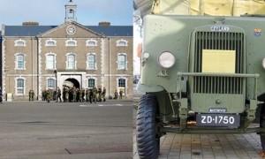 Cork: Military Museum