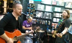 Cork: Music Zone