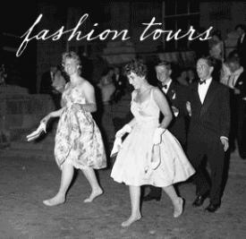 Lost Fashion Tour