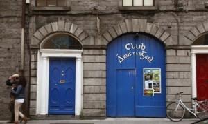 Galway: Club Áras na nGael