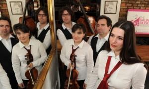 Galway: Con Tempo Quartet