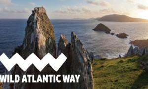 Galway: Wild Atlantic Way Walk
