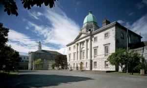 Law Society of Ireland – Blue Coat School