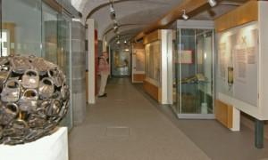 Revenue Museum