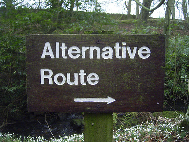 Alternatives exist