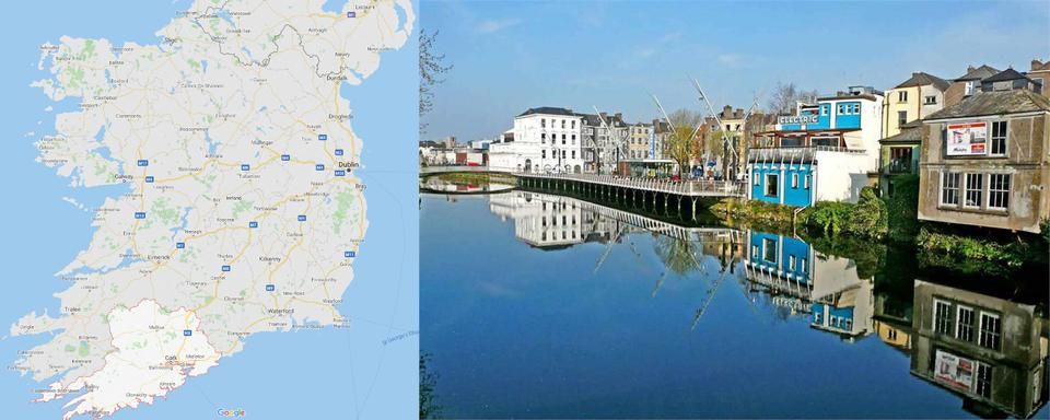 Things to do in Cork