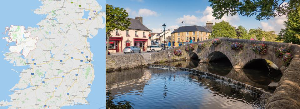 Things to do in Mayo