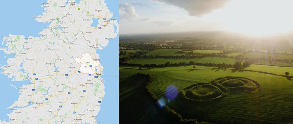 Things to do in Meath