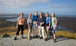Croagh Patrick Walking Holidays