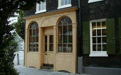 Whitechapel Bell Foundry Tour