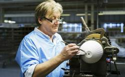 World of Wedgewood Stoke-on-Trent Factory Tour
