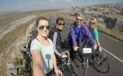 Bike Tours Along the Wild Atlantic Way With West Coast Cycle Tours