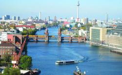 Berlin Boat Tours with Reederei Riedel