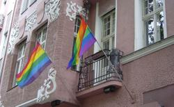 Queer Berlin LGBT Gay Tour of Berlin with Original Berlin Walks