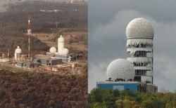 Berlin Teufelsberg Former Radio Listening Station Tour with Original Berlin Tours