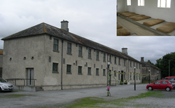 Irish Workhouse Centre - Portumna