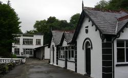 Lisdoonvarna Spa Wells