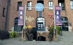 The Beatles Story Exhibition - Liverpool