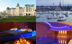 Royal Marine Hotel Dun Laoghaire