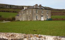 Father Ted's House - The Parochial House - Craggy Island