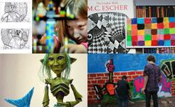 Wexford Arts Centre - Events, Exhibitions, Workshops